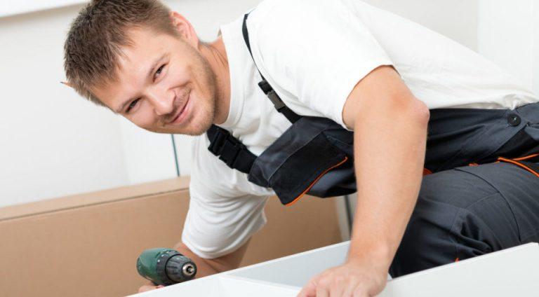 Reparatur & Reinigung