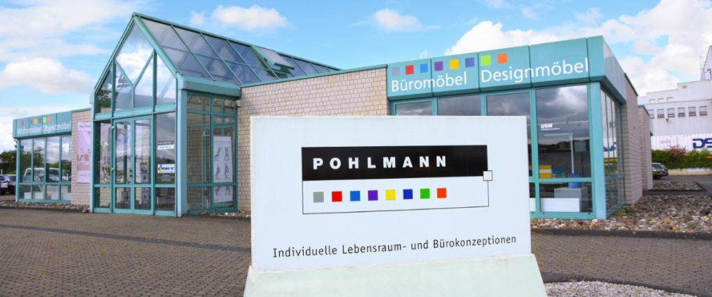 Gerd Pohlmann Büro- und Objekteinrichtungen GmbH