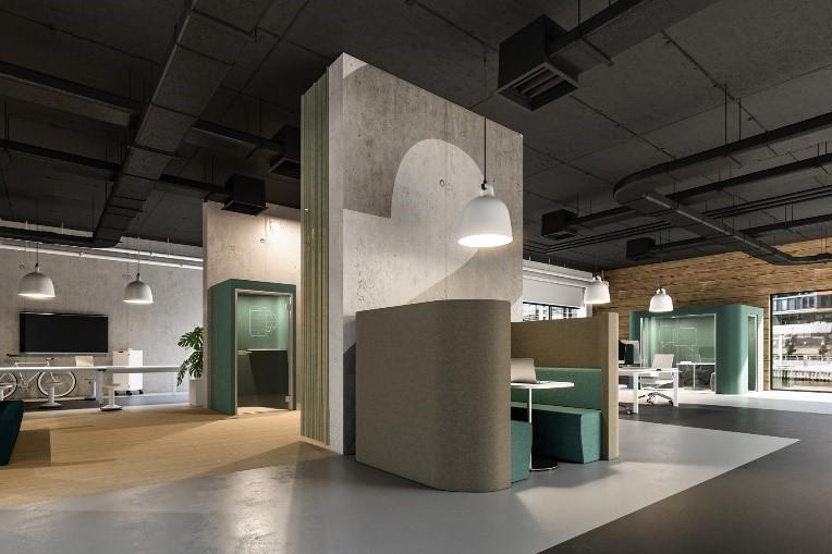 Assmann Lounge