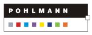 Pohlmann logo