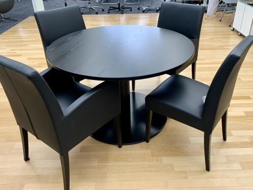 Tischgruppe Kombi_schwarz