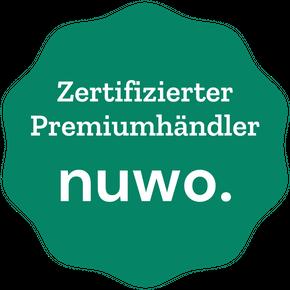 nuwo Homeoffice Möbel Leasing
