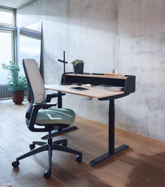 sedus se:desk home