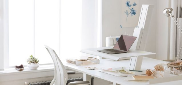humanscale Quick-Stand-Eco