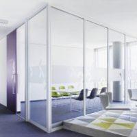 Gerd Pohlmann Büro Objekteinrichtungen Raumabtrennung Raumplus